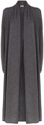 The Row Renate Longline Cardigan
