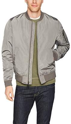 Goodthreads Men's Bomber Jacket