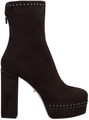 Le Silla Ankle boots