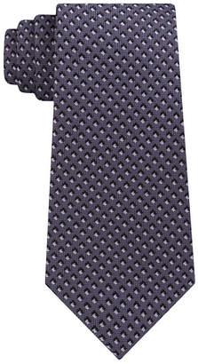 Geoffrey Beene Geometric Tie