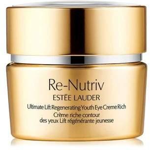 Estee Lauder Re-Nutriv Ultimate Lift Regenerating Youth Eye Creme Rich