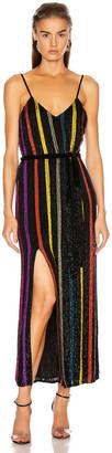 retrofete Rebecca Dress in Multicolor | FWRD