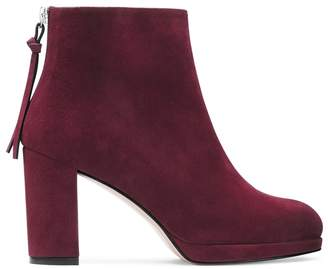 Stuart Weitzman The Martine Bootie