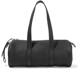 Simon Miller Toolkit Mini Textured-leather Tote - Black