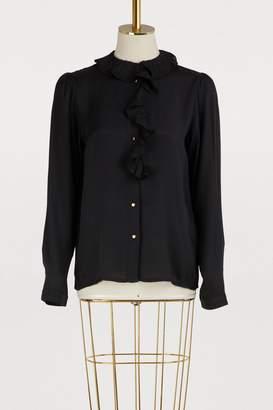 Vanessa Bruno Jehane shirt