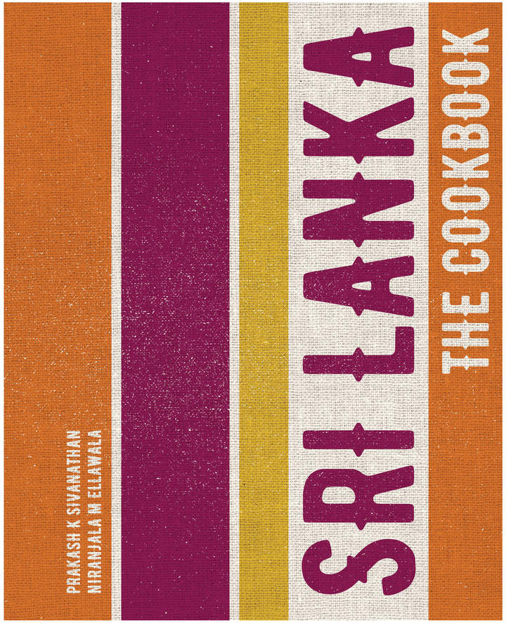 Quarto Publishing Sri Lanka: The Cookbook