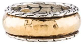 John Hardy Palu Spinner Ring