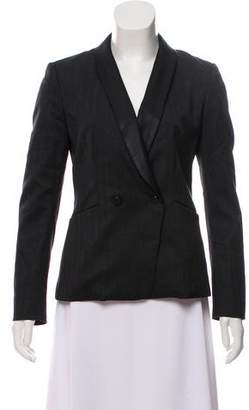 Rag & Bone Herringbone Wool Blazer