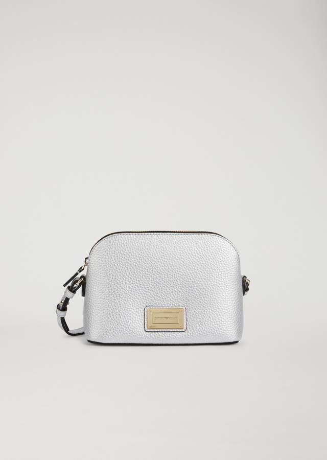 EMPORIO ARMANI mini shoulder bag