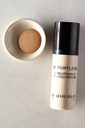 Sunday Riley Effortless Breathable Tinted Primer $48 thestylecure.com