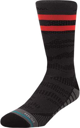 Stance Training Uncommon Solids Crew Sock - Men's