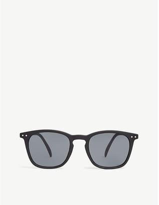 75e51124c3 Izipizi  E Sun Reading square-frame glasses +2.5