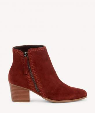 Sole Society Corinna Side Zipper Bootie