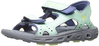 Columbia Girls' Childrens TECHSUN Vent Water Shoe