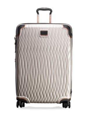 Tumi Latitude Extended Trip Packing Suitcase