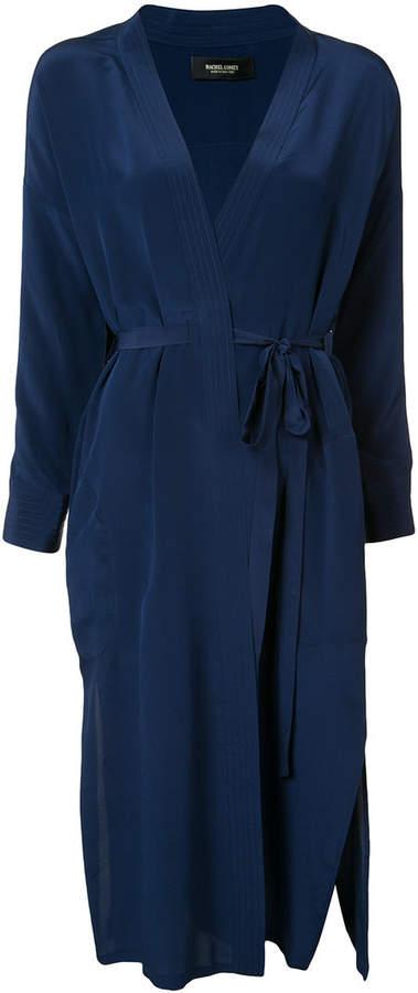 Rachel Comey wrap dress