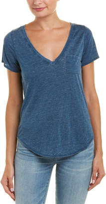 Chaser Shirttail Pocket T-Shirt