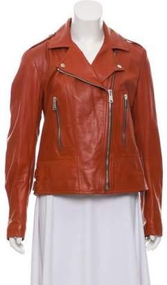 Belstaff MarvingT 2.0 Leather Jacket