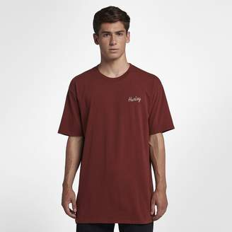 Hurley Premium Chained Oversized Men's T-Shirt