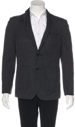 Hope Two-Button Sport Coat