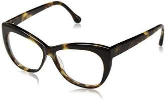 Elizabeth and James Women's Clarence EJO TT04 Cateye Eyeglasses