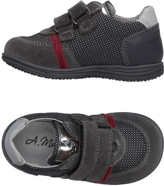 Andrea Morelli Low-tops & sneakers - Item 11309906WU