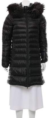 Duvetica Down Puffer Coat