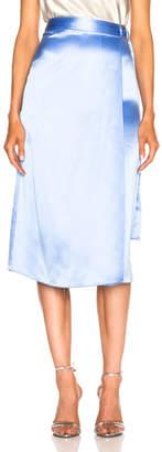 Dion Lee Tie Skirt