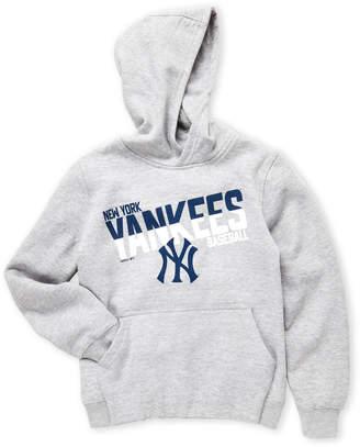 New York Yankees Outerstuff (Boys 8-20 Hoodie