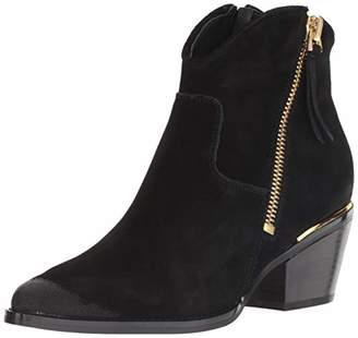GUESS Women's NALONY Ankle Boot