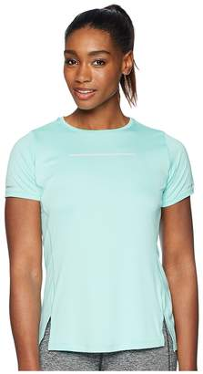 Asics Lite-Show Short Sleeve Top Women's Workout