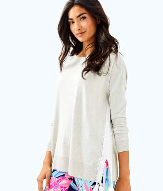 Lilly Pulitzer Womens Damara Sweater