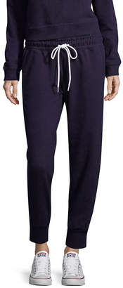 U.S. Polo Assn. USPA French Terry Jogger Pants-Juniors