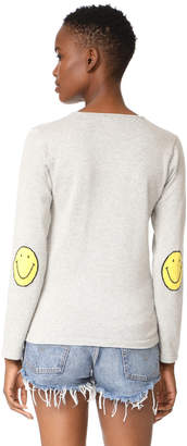 ONE by J4K Smile Sweater