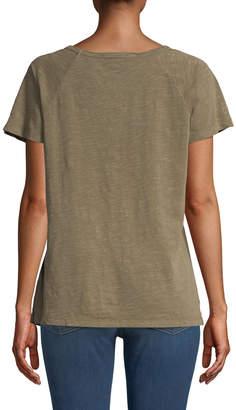 Sanctuary Beacon Boxy Cotton T-Shirt