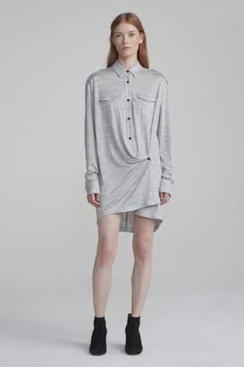 Rag & Bone Leyton Shirt Dres