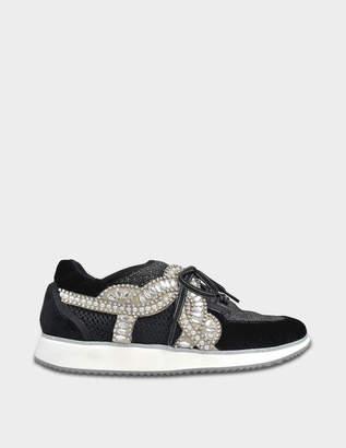 Sophia Webster Royalty sneakers