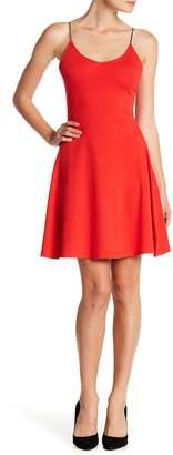 Angie Scoop Neck Slip Dress