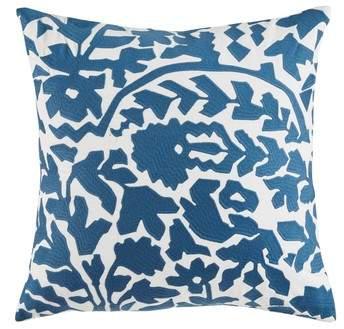 Oaxaca Floral Accent Pillow