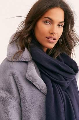 Sahara Cashmere Blanket Scarf
