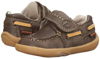 pediped Norm Grip n Go Girl's Shoes