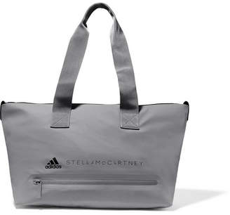 e0ae24540a91 adidas by Stella McCartney Studio Printed Shell Tote - Gray