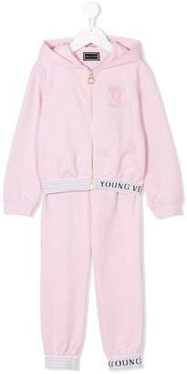 Versace (ヴェルサーチ) - Young Versace メデューサ スウェットセットアップ