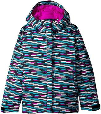 Columbia Kids Horizon Ridetm Jacket Girl's Coat