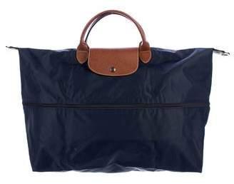 Longchamp Le Pliage Duffle Bag