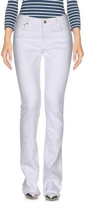 Citizens of Humanity Denim pants - Item 42559028LL