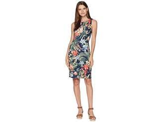 Tommy Bahama Bonita Botanical Sheath Dress