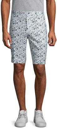 Paisley & Gray Floral Shorts