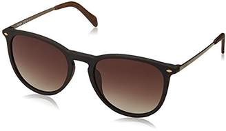 Fossil Fos 3078/s Round Sunglasses