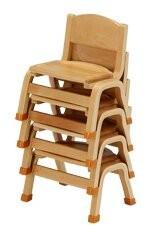 Nanami Floria Kids Chair (Set of 2) Nanami